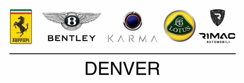 Ferrari of Denver Logo