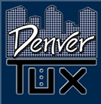 Denver Tux Logo