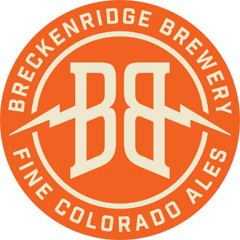 Breckenridge Brewery New Logo