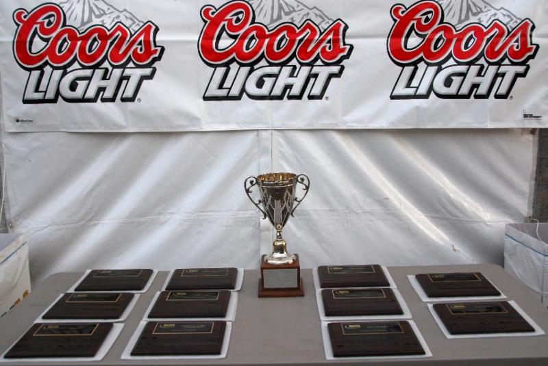 Coors Banner Awards
