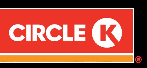 Circle K 2017 Logo