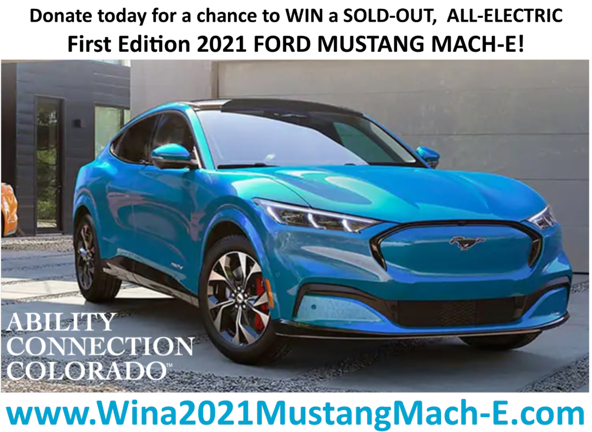 MustangMach-E4