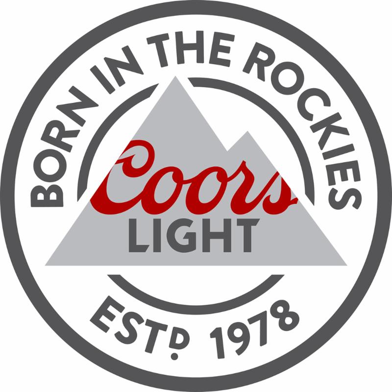 2017 Coors Logo