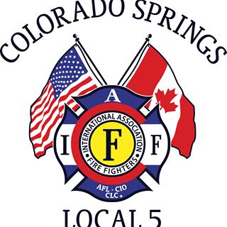 CO Springs Fire