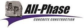 All-Phase Concrete Construction