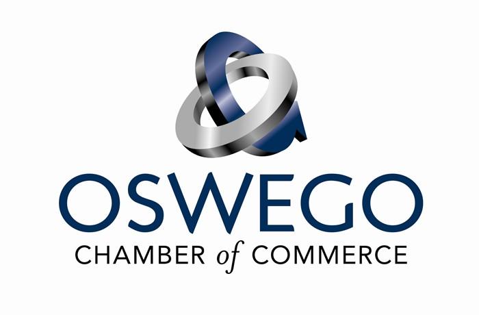 Oswego Chamber Logo