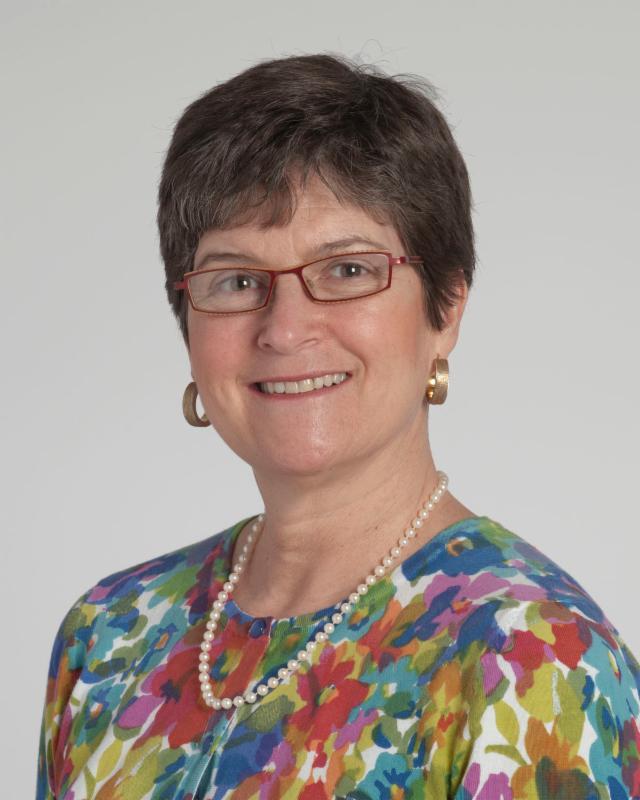 Carol Burke, MD