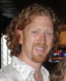 Travis Bray