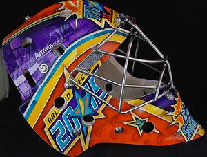 Goalie Mask Side A