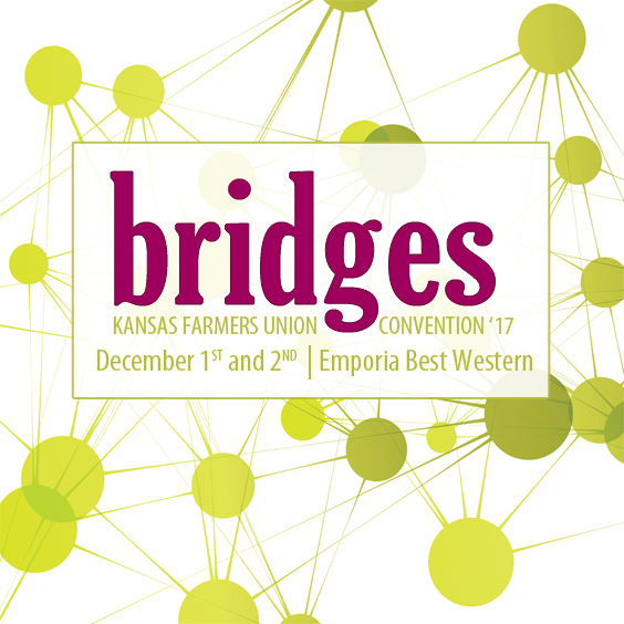 Convention logo Bridges