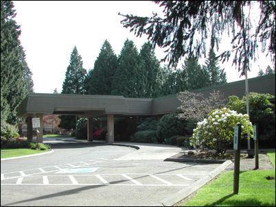 North Bellevue Community Center