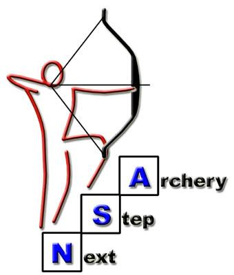 Next Step Archery Logo