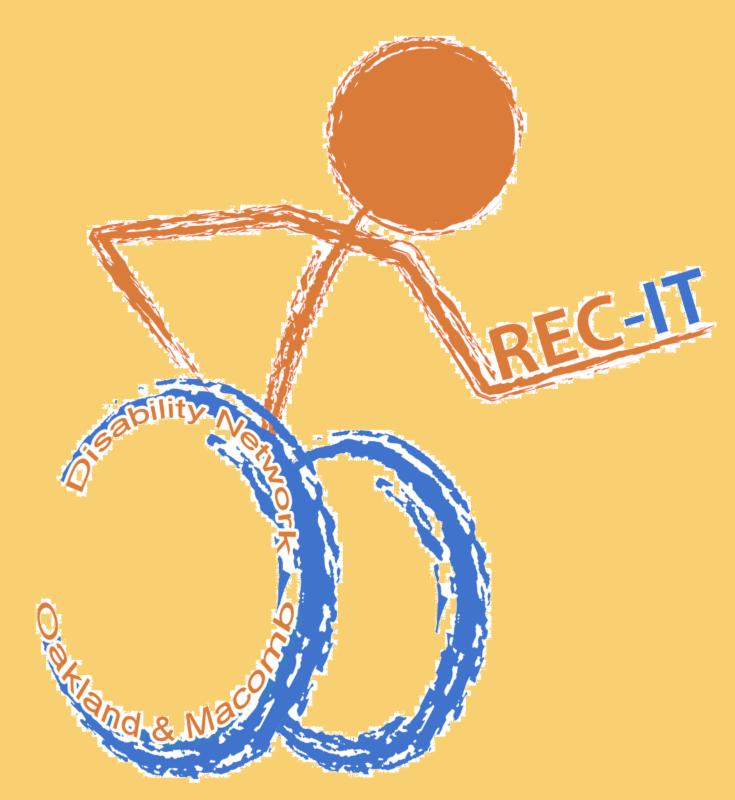 Dnom Rec-it logo