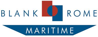 Blank Rome Maritime