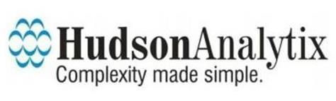 HudsonAnalytix a NAMEPA corporate member