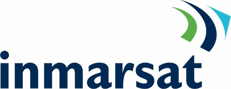 Inmarsat global mobile satellite