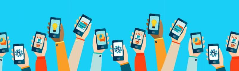 REIA Mobile Marketing Made Simple! REIA Resources can help you in do marketing on mobile phones where people are literally addicted to their cell phones.