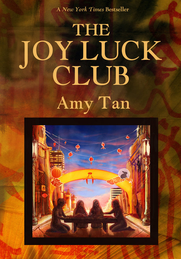 joy luck club belonging The joy luck club: key scene analysis • analysis of how these examples relate to belonging then write a full analysis of the scene and its.