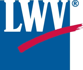 LWV logo eternal