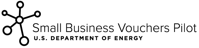 DOE SBV logo