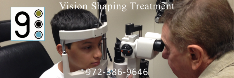Gambino Eye Care - Vision Shaping Treatment