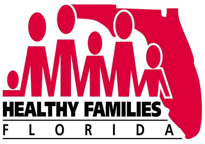 Healthy Families Florida Logo