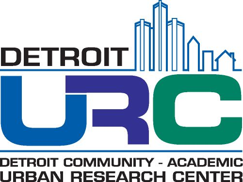 Detroit URC Logo