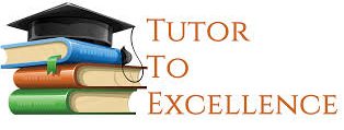 bookstack image for Tutoring to Excellence logo