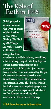 The Role of Faith in 1916