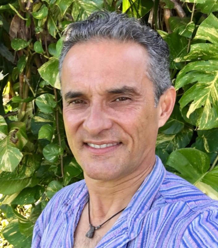 David Sawtelle