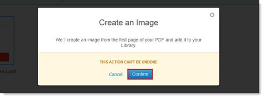 Create an image