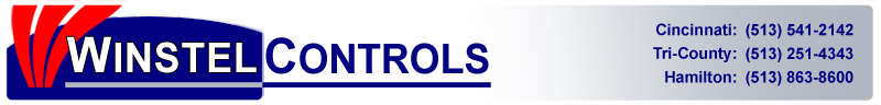 Winstel Controls, Inc.