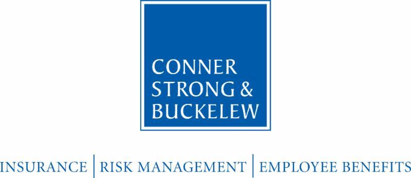 Conner Strong _ Buckelew Logo