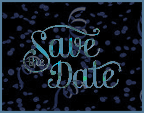 Party - Save the Date