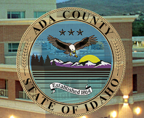Ada County State of Idaho