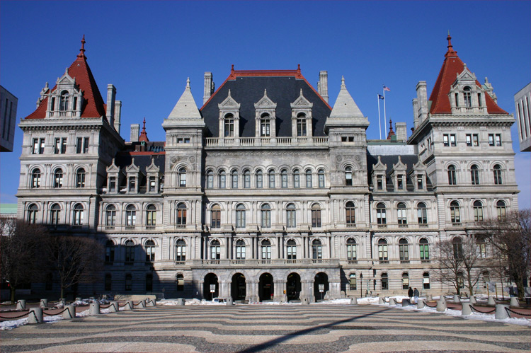 NYS Capital