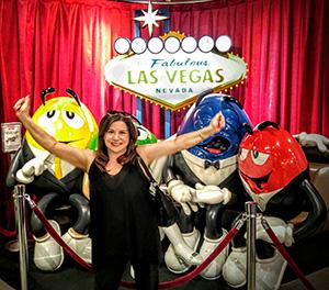 Las Vegas M_Ms