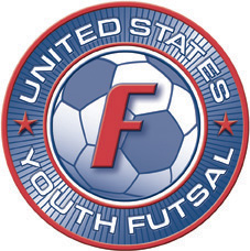 U.S. Youth Futsal logo
