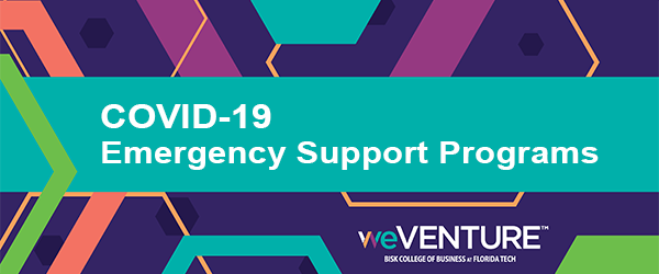 COVID-19 Emergency Support Programs