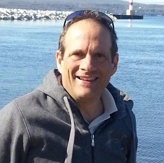 Michael Morris