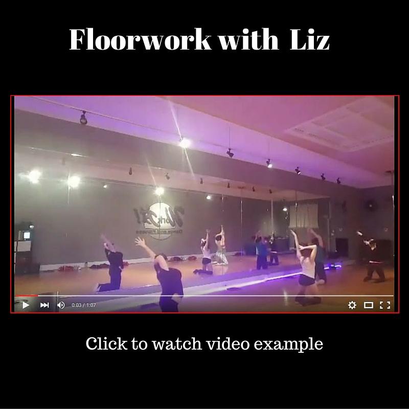 Floorwork Video