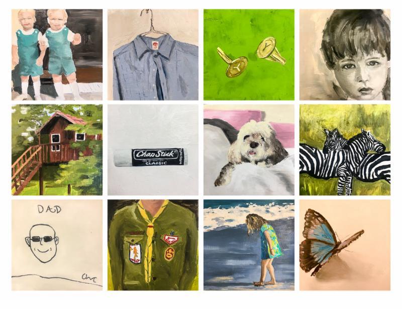 49 Things - Arts Initiative