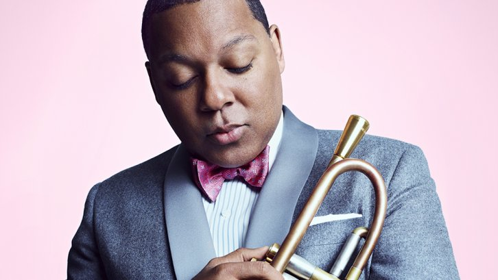 Jazz for Justice with Wynton Marsalis
