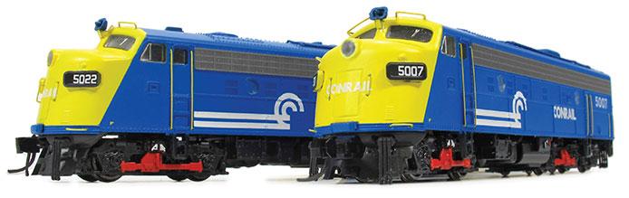 Conrail FL9