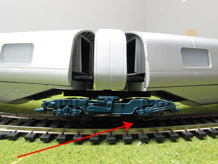 Meet The Fleet 4: APT-E by Rapido Trains - YouTube