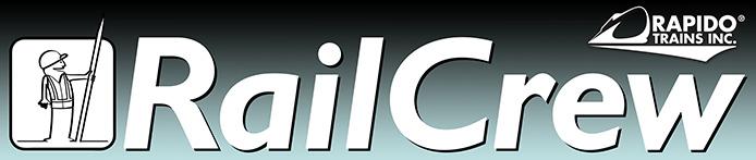 RailCrew Logo