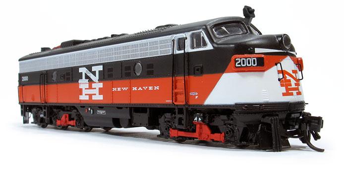 N Scale FL9