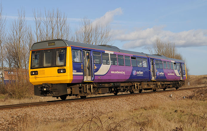 Northern Class 142
