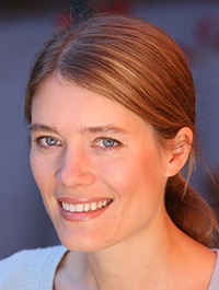 Jessika Trancik, Associate Professor of Energy Studies with MIT's Institute for Data, Systems, and Society, developed dynamic models of electric cars and solar and wind energy storage.