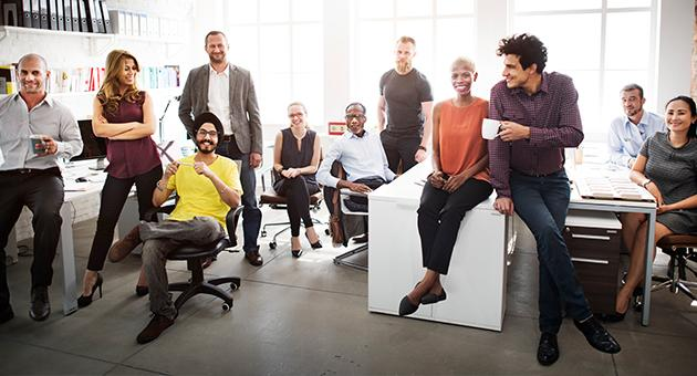 Create Workplace Inclusion With Resources and Insights